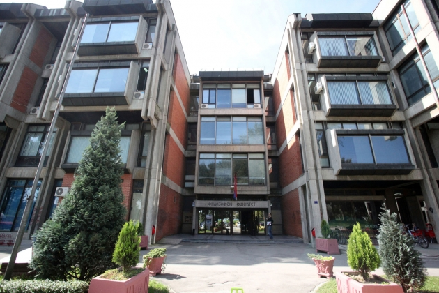 Filozofski fakultet u Novom Sadu