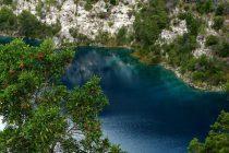 Nepromenjeno i netaknuto jezero već 7500 godina