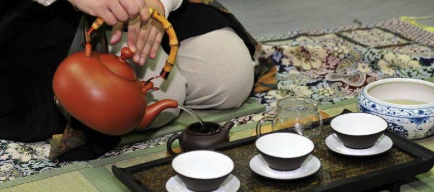 Dan kineske kulture čaja obeležen u Novom Sadu