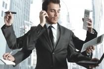Multitasking smanjuje količinu sive materije u mozgu