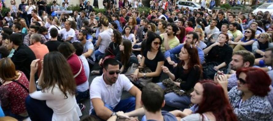 I studenti se spremaju za protest: Ovo su njihovi zahtevi