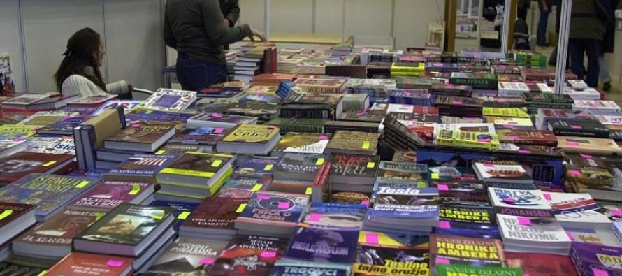 Beograd počasni gost na sajmu knjiga u Kini