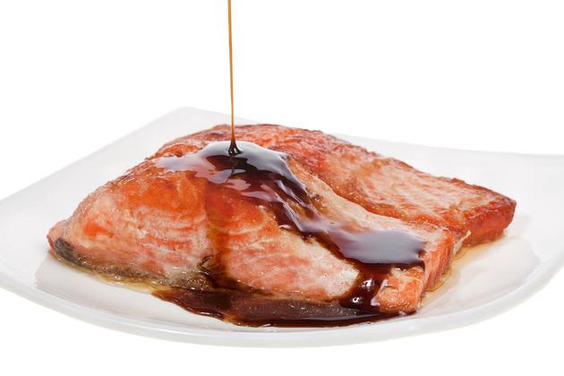 soja i losos