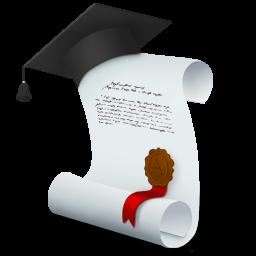 vrste diploma