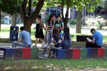 Loša situacija sa praksom studenata UNS