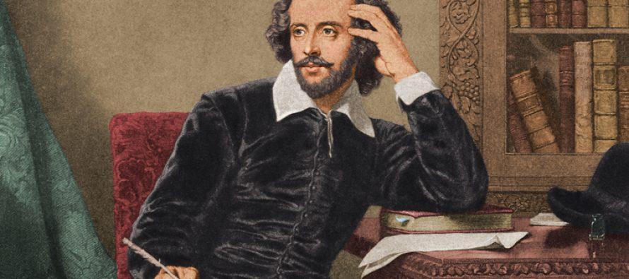 Šekspir digitalizovan