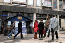 Filozofski neće ni danas raditi, dekan poziva Ministarstvo da reši problem