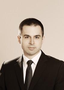 Bogdan Gecić. Foto: samardziclaw.rs