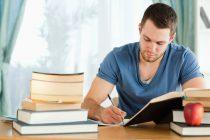 Kako da se koncentrišete na učenje?