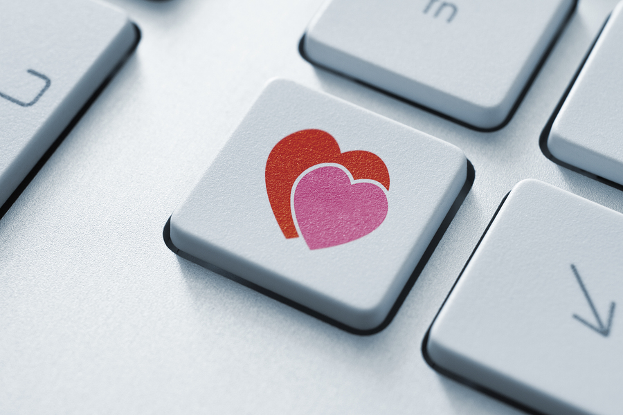Ljubav u digitalno doba