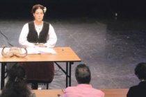 Genijalna ideja: Folklorni ansambl na odbrani master rada