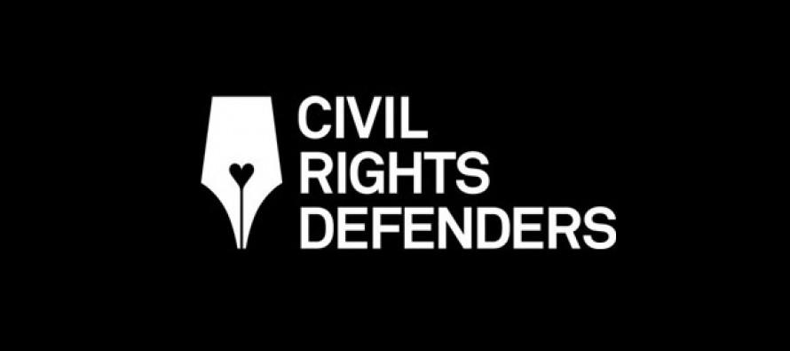 Škola za branitelje ljudskih prava