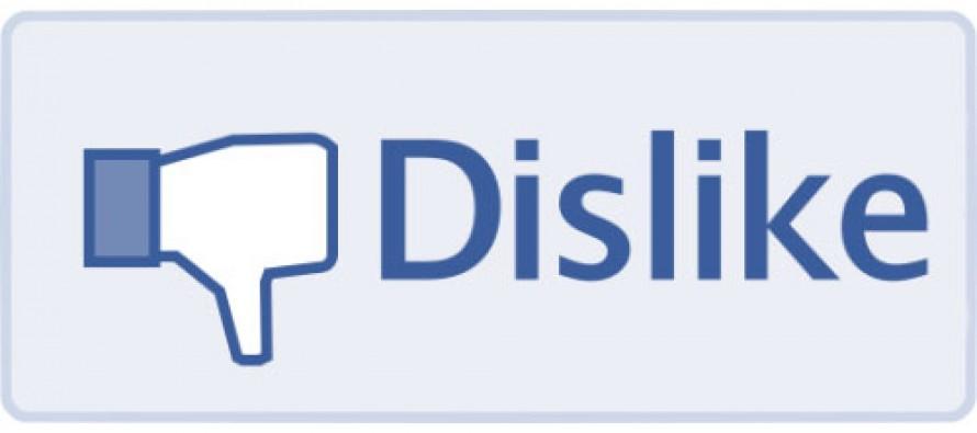 "Koliko bi nam se svideo ""Dislike"" na Fejsbuku?"