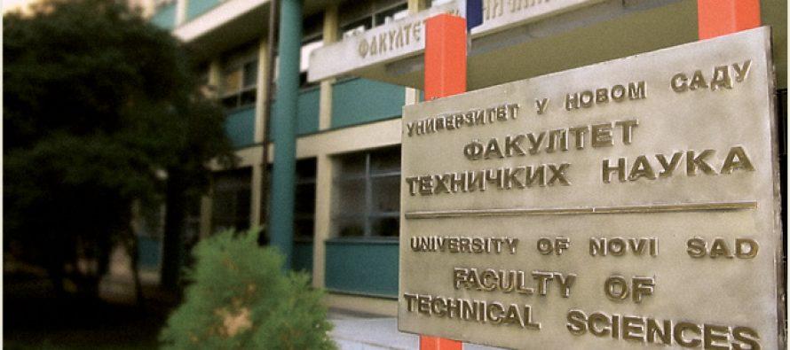 Pripremna nastava na Fakultetu tehničkih nauka