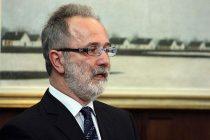 Rektor Novosadskog univerziteta Miroslav Vesković dao otkaz