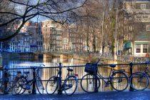 Master studije na Univerzitetu u Amsterdamu