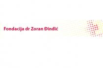 """Najviše priznanje Fonda """"Dr Zoran Đinđić"""" dobio Dejan Orčić sa PMF-a"""