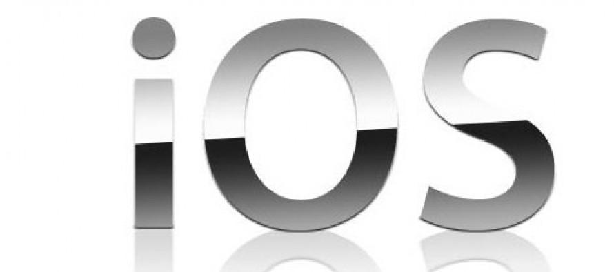 Predavanje o iOS operativnom sistemu