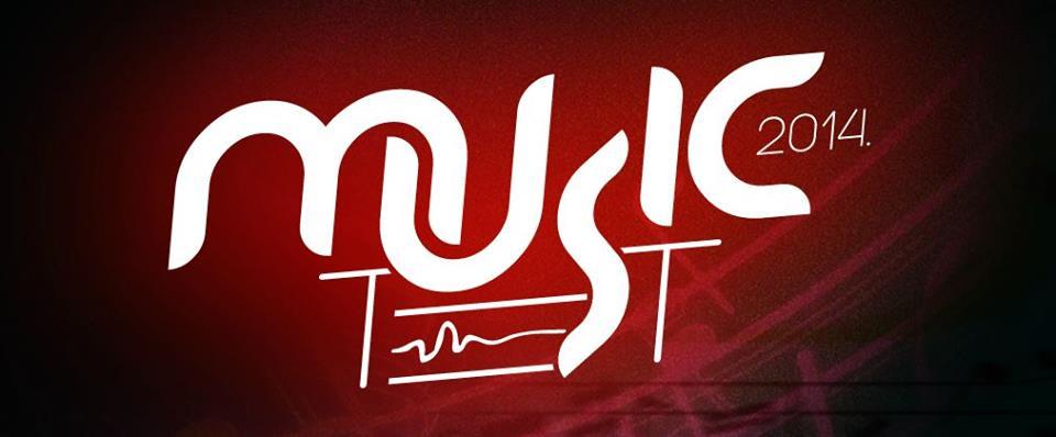 music-test