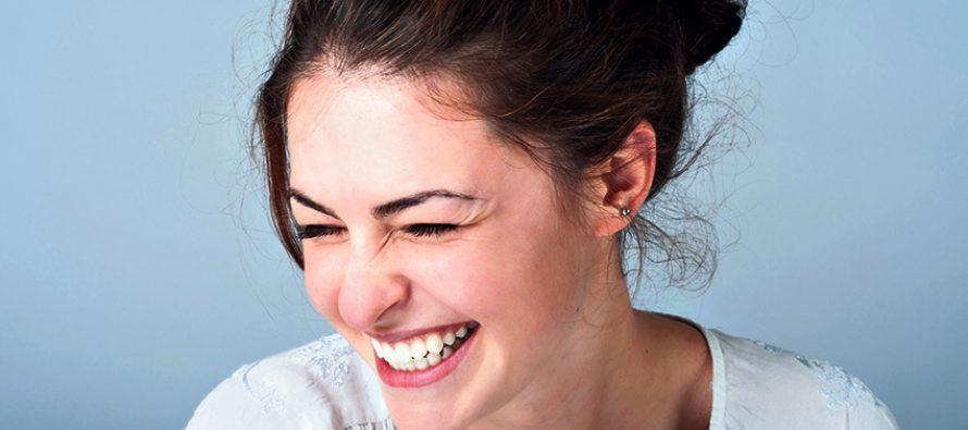 Smeh je najbolji lek