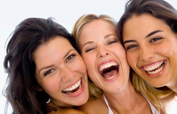 smejanje
