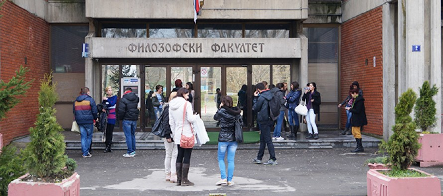 Dva nova master programa na novosadskom Filozofskom fakultetu
