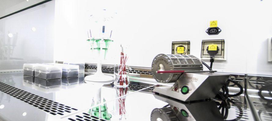 Srbija otvara savremenu laboratoriju i traži mlade naučnike