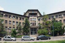 Evakuacija Medicinskog fakulteta