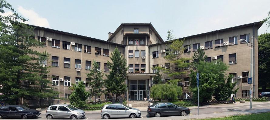 Jedinstvena rang lista na Medicinskom fakultetu u Beogradu