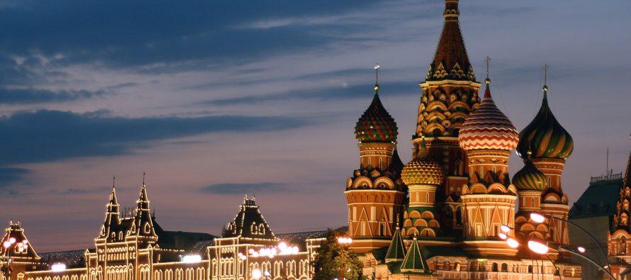 Volontiranje u Moskvi