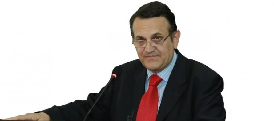 Novi rektor Univerziteta u Novom Sadu
