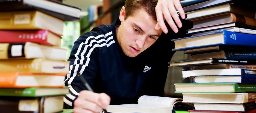 Kako pobediti nervozu pred ispit?