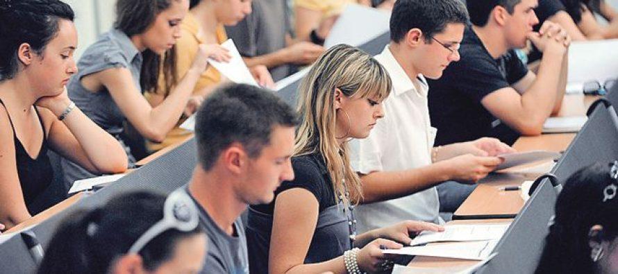 """Prebacivanje """"večitih studenata"""" na bolonjski sistem"""
