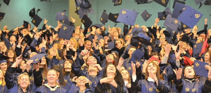 Diploma fakulteta za duži život!