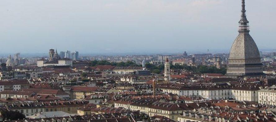 Posetite Torino sa orgnizacijom AEGEE