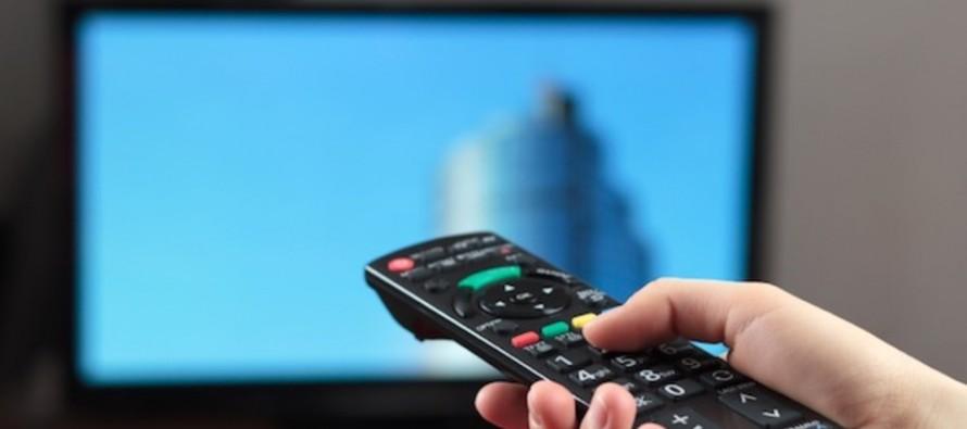 Predugo ispred televizora – znak prisustva depresije