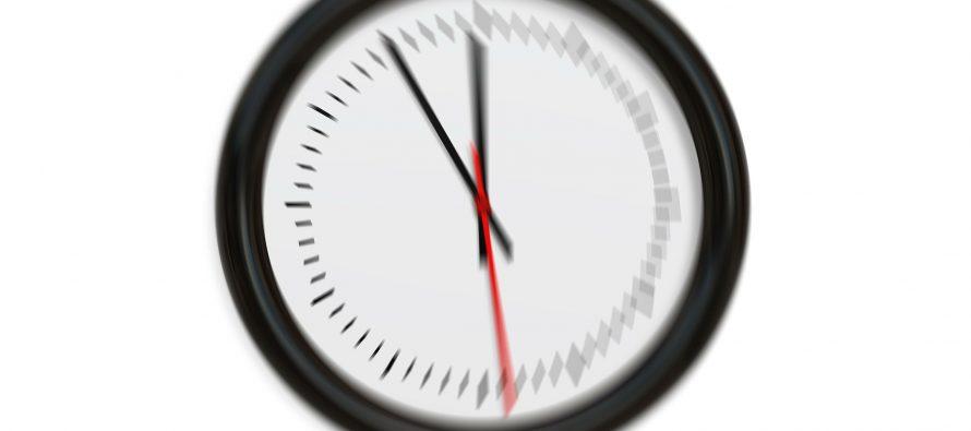 Upravljanje vremenom kao veština