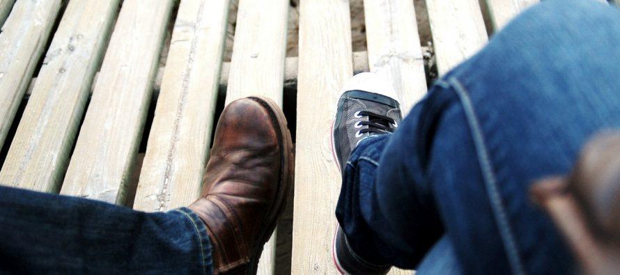 Šta se dešava kada nam utrne noga ili ruka?