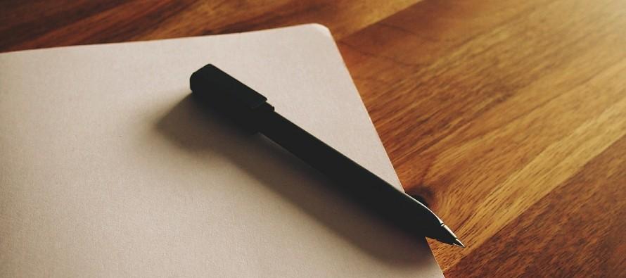 Pisanje rukom aktivira mozak