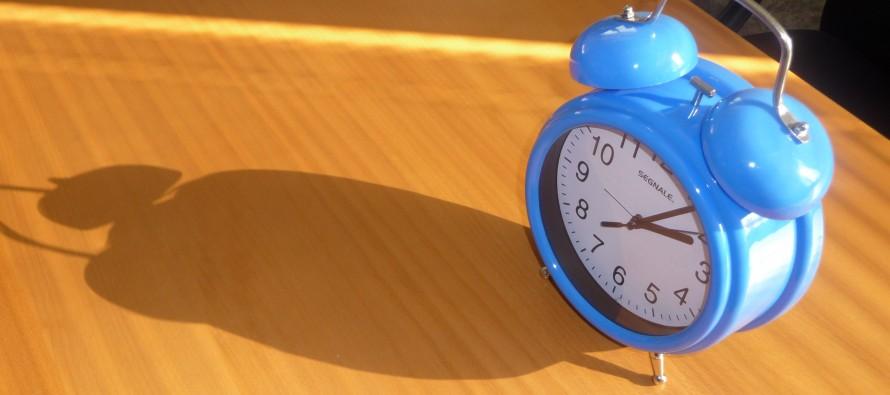 Kada i koliko spavati?