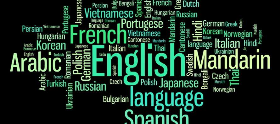 U Americi se sve manje uče strani jezici