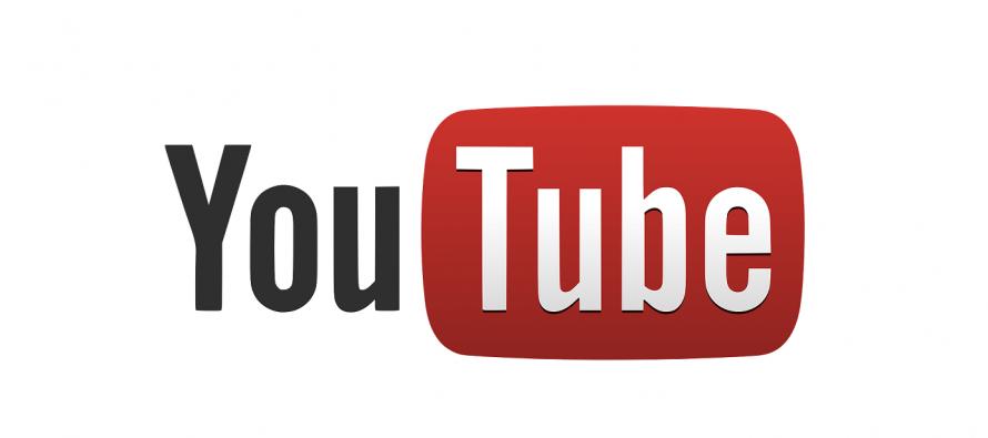 YouTube za gejmere