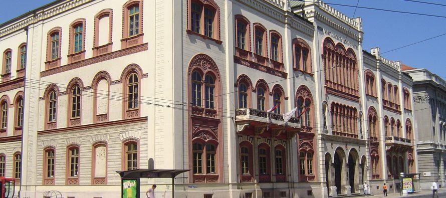 Na današnji dan osnovan je Univerzitet u Beogradu