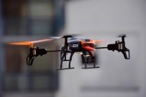 Dronovi u filmskoj industriji