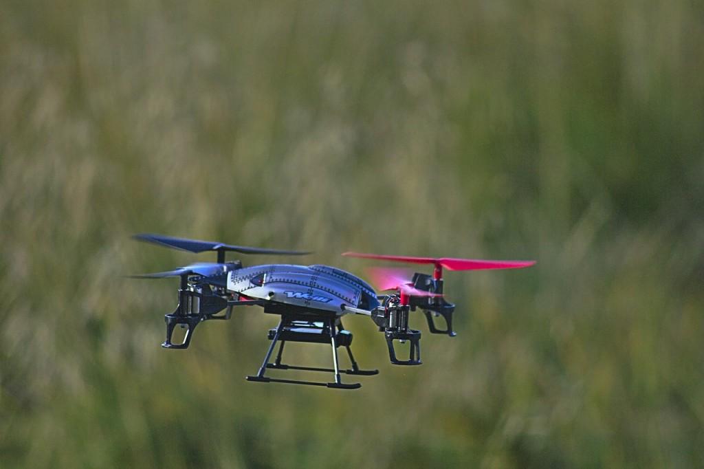 dron-letelica