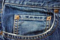 Za šta je namenjen mali džep na farmerkama?