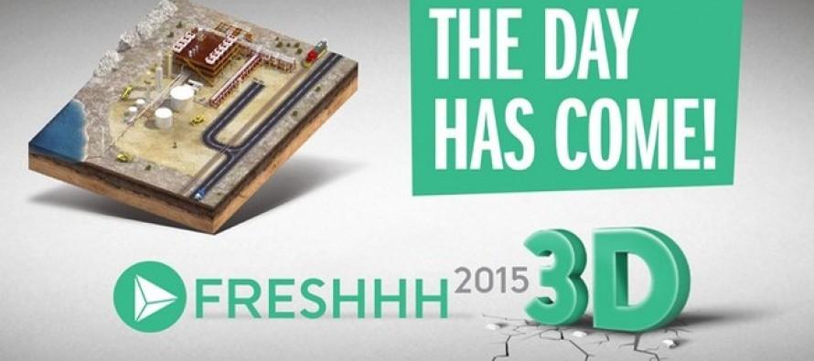 """""""Freshhh 2015"""" onlajn takmičenje za studente"""