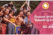 "Projakat ""Explore Russia"" programa Global Citizen"