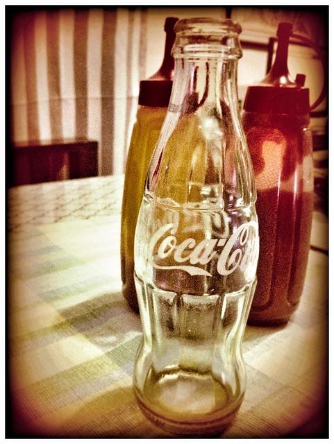 koka-kola-flasa