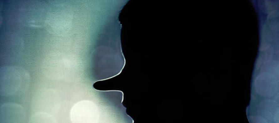 Lažljivci i pošteni imaju drugačije mozgove
